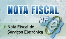 Nota Fiscal de Serviços Eletrônica